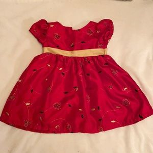 Beautiful  2t girl dress from George